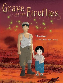 grave of the fireflies discussion Discussion on grave of the fireflies: class and hierarchy at the akira kurosawa  community forums.