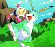 https://static.tvtropes.org/pmwiki/pub/images/greenlouie_and_bomberman_hopperland.png