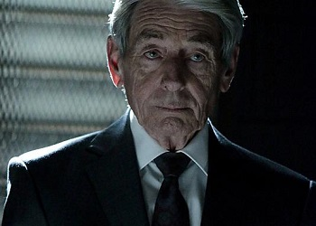 Person of Interest: Decima Technologies / Characters - TV Tropes