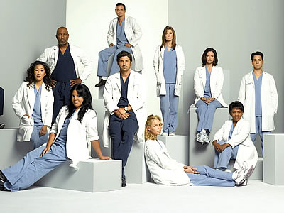 Welcome to Seattle Grace-Mercy West.
