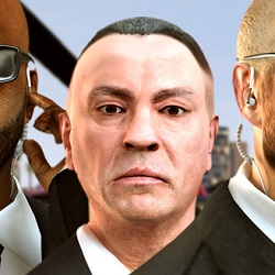 Grand Theft Auto V - Other Characters / Characters - TV Tropes