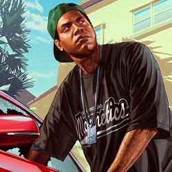 Grand Theft Auto V - Friends, Family, and Associates