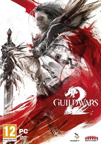 Guild Wars 2 (Video Game) - TV Tropes