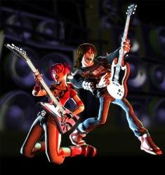 Guitar Hero (Video Game) - TV Tropes
