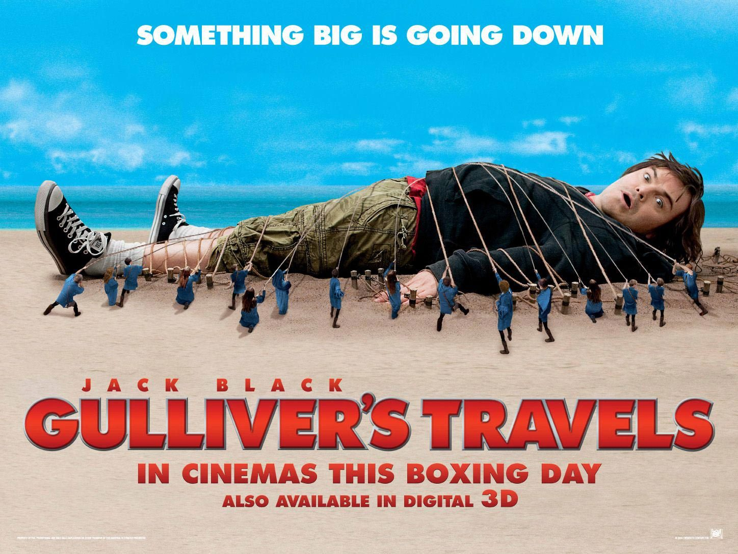Gulliver S Travels  Film