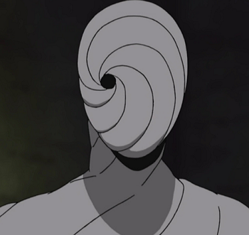 Naruto - Akatsuki / Characters - TV Tropes