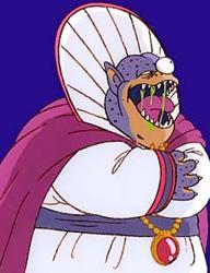 Dragon Ball Original Series Villains Characters Tv Tropes