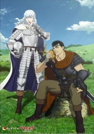 http://static.tvtropes.org/pmwiki/pub/images/guts_and_griffith_selling_fast_food.jpg