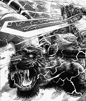 http://static.tvtropes.org/pmwiki/pub/images/guts_on_zodd_with_lightning.jpg