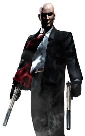Hitman 2 Silent Assassin Video Game Tv Tropes