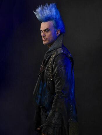 Descendants / Characters - TV Tropes