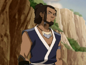 Avatar The Last Airbender Allies Characters
