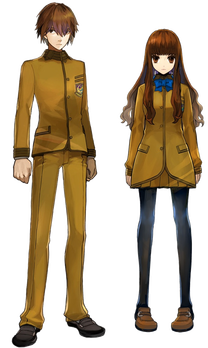 Fate/EXTRA / Characters - TV Tropes