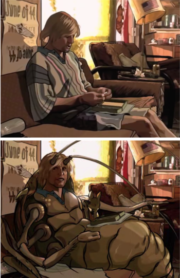 https://static.tvtropes.org/pmwiki/pub/images/hallucination_in_a_scanner_darkly.png