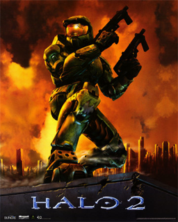 Halo 2 Video Game Tv Tropes