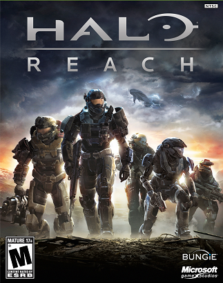 Halo: Reach (Video Game) - TV Tropes