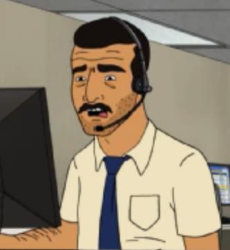 Biis und Butthead porno Babysitter-Cartoon-Pornos