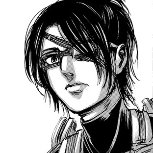 Attack on Titan: The Survey Corps / Characters - TV Tropes