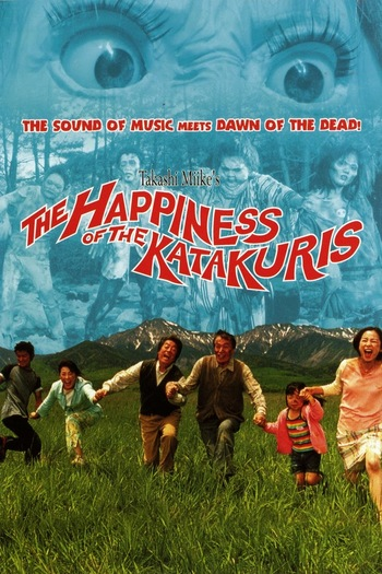 http://static.tvtropes.org/pmwiki/pub/images/happiness_of_the_katakuris_2001_poster.jpg