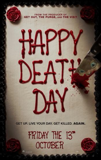 Happy Death Day (Film) - TV Tropes