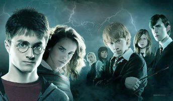 Harry Potter (Film) - TV Tropes