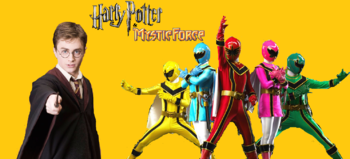 Harry Potter and the Mystic Force (Fanfic) - TV Tropes