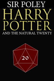 Harry Potter and the Natural 20 (Fanfic) - TV Tropes