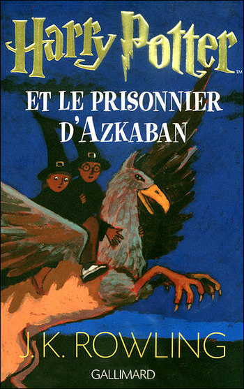 a character analysis of harry porter and the prisoner of azkaban This article is not part of the harry potter universe this article covers a subject that is part of the real world, and thus should not be taken as a part of the harry potter universe this is an index of characters introduced in harry potter and the prisoner of azkaban the order that the.