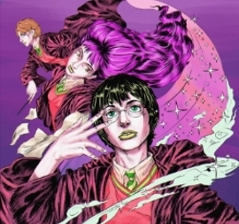 Bizarre School of Witchcraft and Wizardry (Fanfic) - TV Tropes