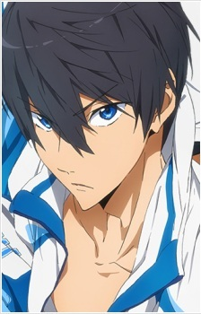 Free Characters Tv Tropes Matsuoka rin is a character from free!. free characters tv tropes