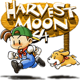 Harvest Moon 64 (Video Game) - TV Tropes