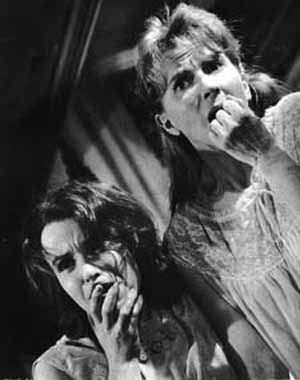 the haunting 1963 film tv tropes