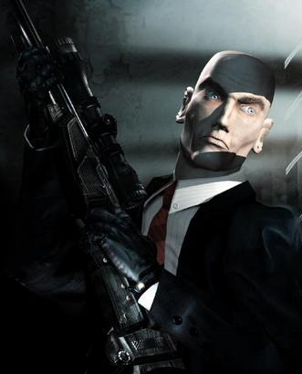 Hitman Codename 47 Video Game Tv Tropes