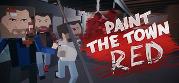 The Biker Bar (demo)   Paint the Town Red Wikia   FANDOM