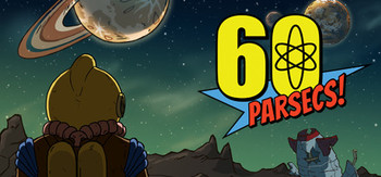 60 Parsecs! (Video Game) - TV Tropes