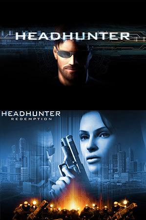 http://static.tvtropes.org/pmwiki/pub/images/headhunter_covers.jpg