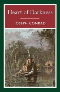 A plot overview of joseph conrads story heart of darkness
