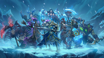 https://static.tvtropes.org/pmwiki/pub/images/hearthstone_knights_of_the_frozen_throne_1.jpg