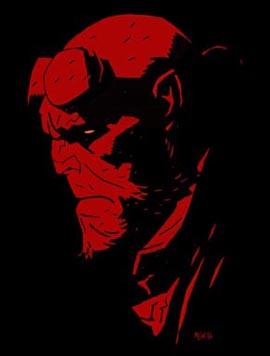 hellboy comic book tv tropes