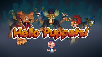 Hello Puppets Free Download
