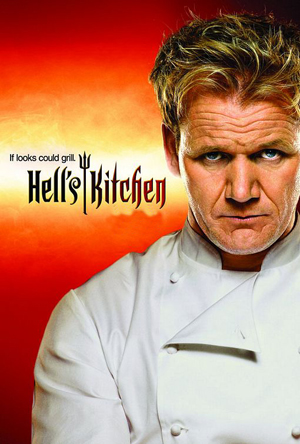 Hell S Kitchen Series Tv Tropes