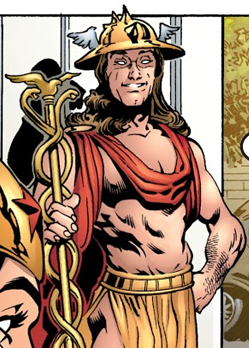 Wonder Woman Gods / Characters - TV Tropes
