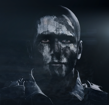 simon riley call of duty ghosts