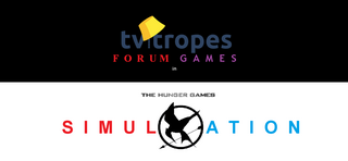 Hunger Games Simulation (Roleplay) - TV Tropes