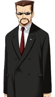 [Normal] Mafia Visual Novels ~ People die when they're lynched Higu_kasai_4170