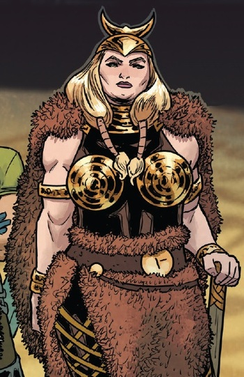 https://static.tvtropes.org/pmwiki/pub/images/hildegarde_earth_616_from_mighty_thor_vol_2_16_001.jpg