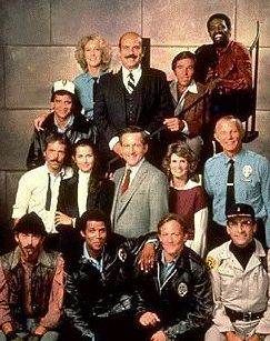 Hill Street Blues (Series) - TV Tropes