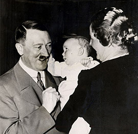http://static.tvtropes.org/pmwiki/pub/images/hitler_and_baby.jpg