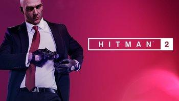 Hitman 2 Video Game Tv Tropes