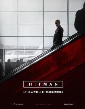 Hitman 2016 Video Game Tv Tropes